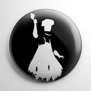 13 Ghosts - Emilio the Chef Button