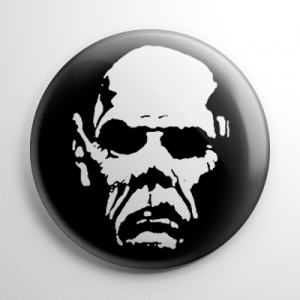13 Ghosts - Floating Head Button