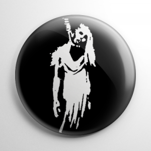 13 Ghosts - The Hanging Woman Button