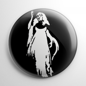 13 Ghosts - The Wife Button
