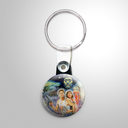 Horror - Big Trouble in Little China Keychain