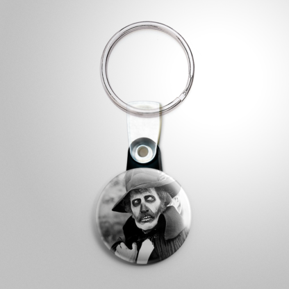 Monsters - Madhouse: Dr. Death Vincent Price (B) Keychain