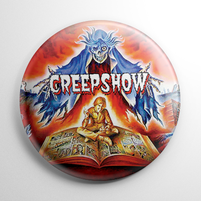 Creepshow (C) Button