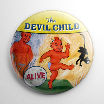 Sideshow – The Devil Child