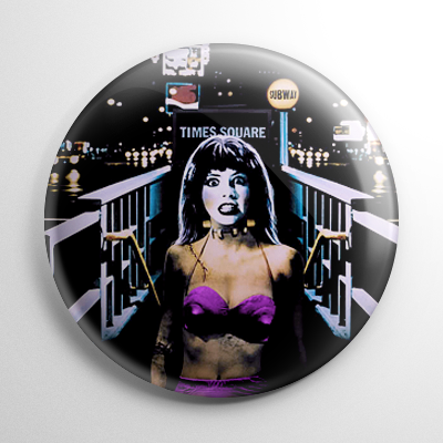 Frankenhooker (B) Button