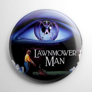 Lawnmower Man (E) Button