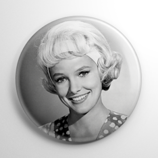 Marilyn Munster Button