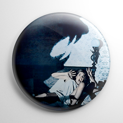 Night of the Lepus / Rabbits (B) Button
