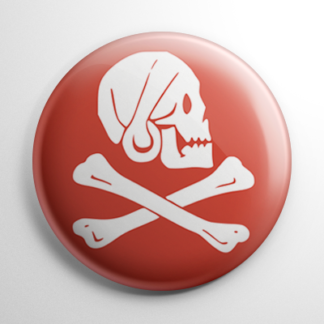 Pirate Flag - Henry Every Button