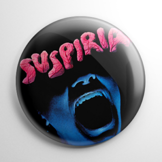 Suspiria (B) Button