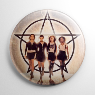The Craft (B) Button