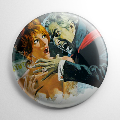 The Fearless Vampire Killers Button