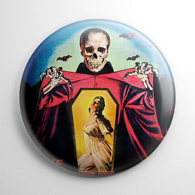 The Undead Button