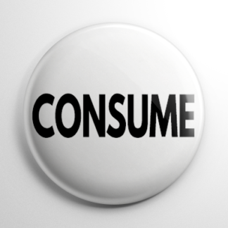 They Live Consume Button