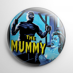 The Mummy Button