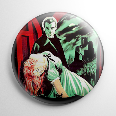 Horror of Dracula (B) Button