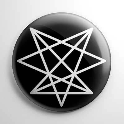 Order of Nine Angles Button