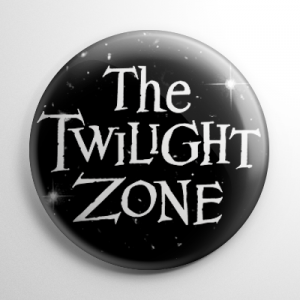 The Twilight Zone Button