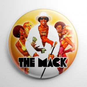 The Mack (B) Button