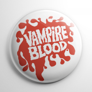 Vampire Blood Button