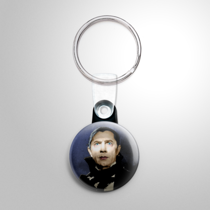 Monsters - Dracula (F) Keychain