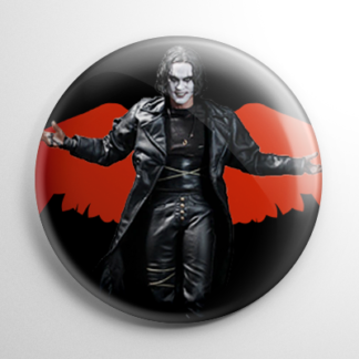 The Crow (C) Button