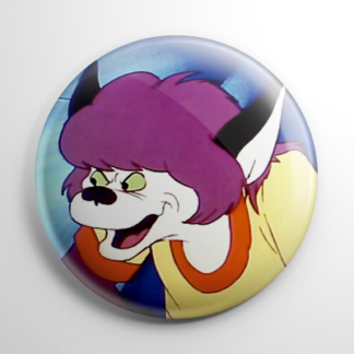 Drak Pack Howler Button