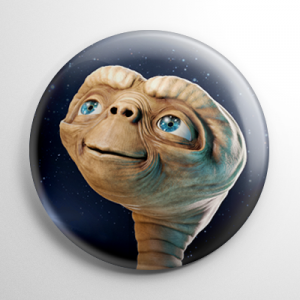 E.T. The Extra-Terrestrial (C) Button