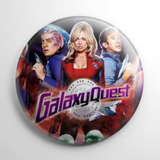 Galaxy Quest Button