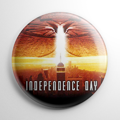 Independence Day (B) Button