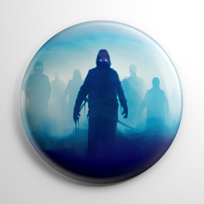 The Fog (A) Button