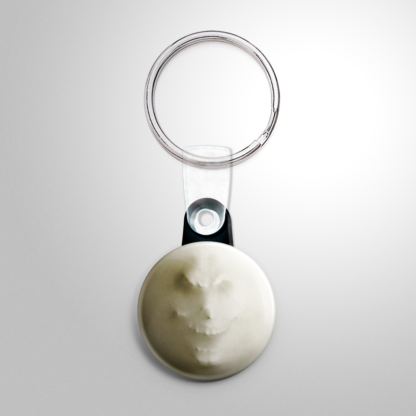Horror - The Frighteners Keychain
