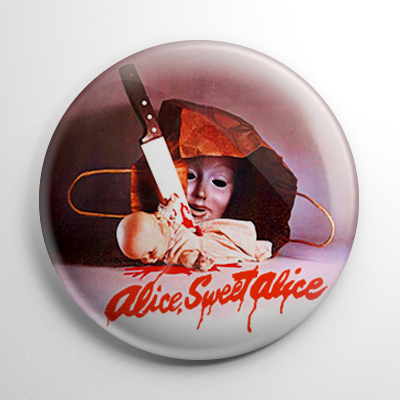 Alice Sweet Alice Button