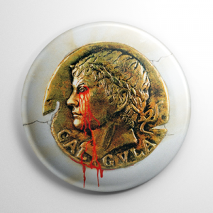 Caligula Button