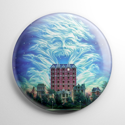 Fright Night II Button