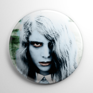 Night of the Living Dead Karen (F) Button