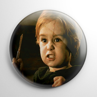 Pet Sematary Gage Button