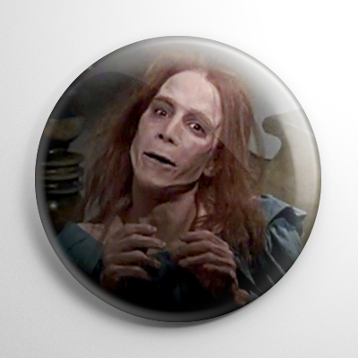 Pet Sematary Zelda Button