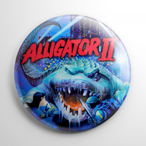 Alligator II: The Mutation Button