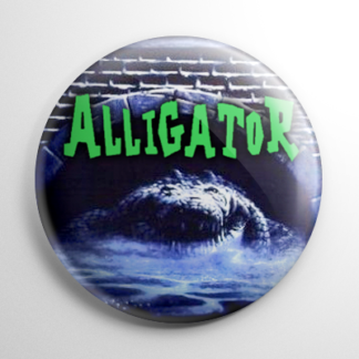 Alligator Button