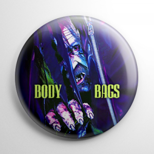 Body Bags Button