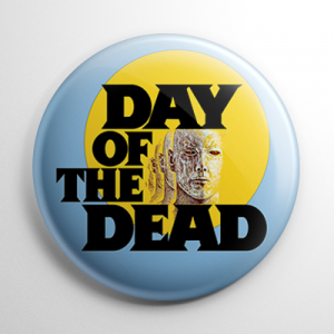 Day of the Dead (A) Button