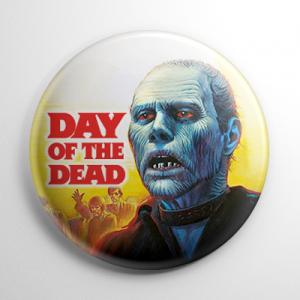 Day of the Dead (B) Button