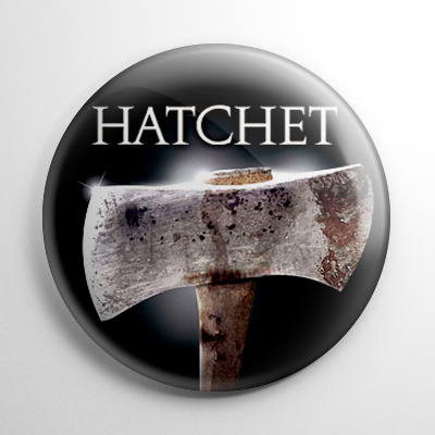 Hatchet Button