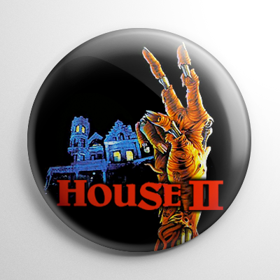 House II: The Second Story Button