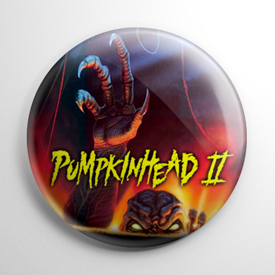 Pumpkinhead II: Blood Wings Button