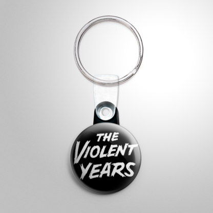 Spook Show - The Violent Years Keychain