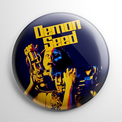 Demon Seed Button
