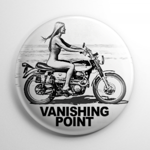 Vanishing Point (B) Button