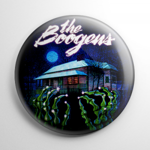 The Boogens Button